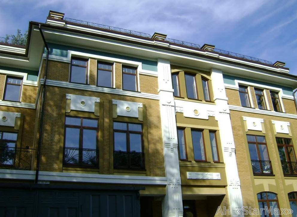 Продам дом Киев, Кияновский пер.