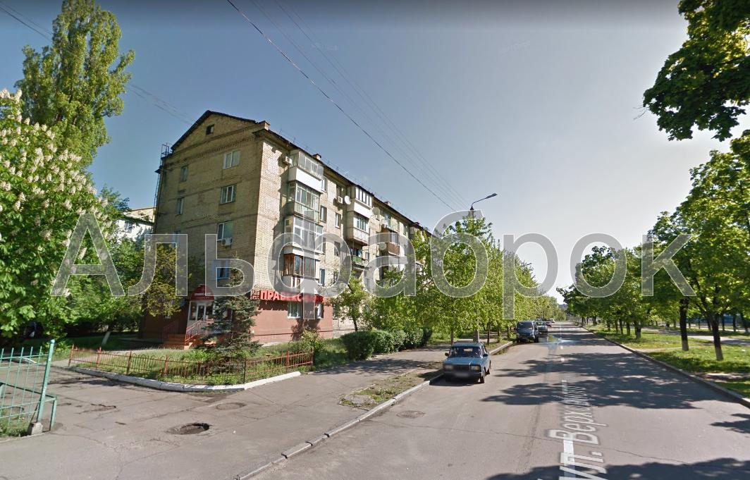 Продам торговое помещение Киев, Верховного Совета бул.