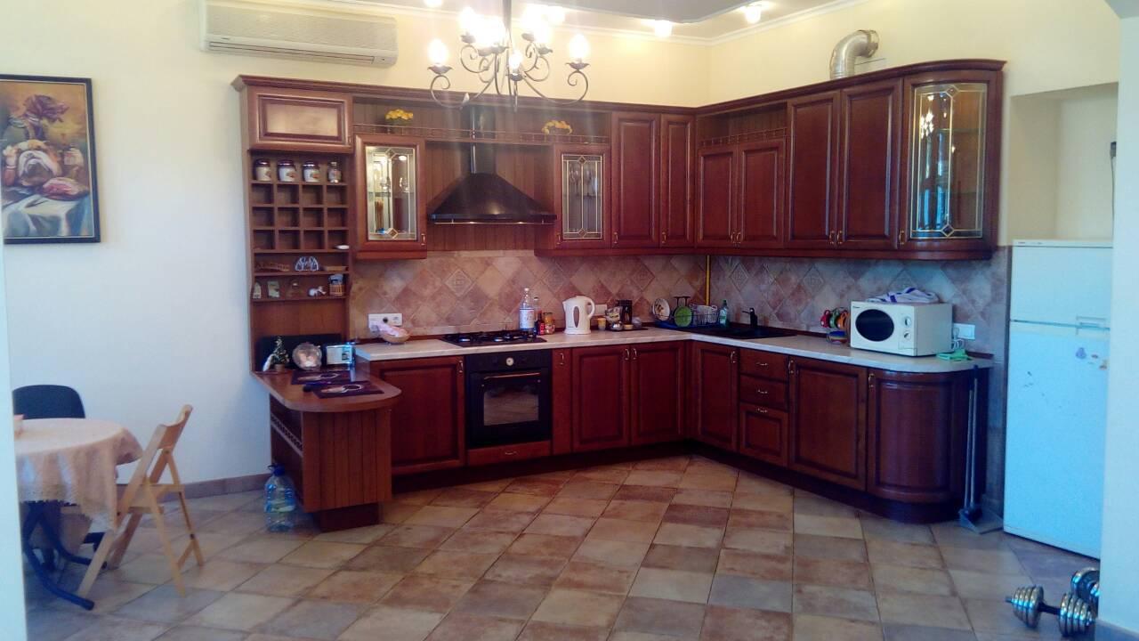 Продам квартиру Днепропетровск, Фабра Андрея ул.