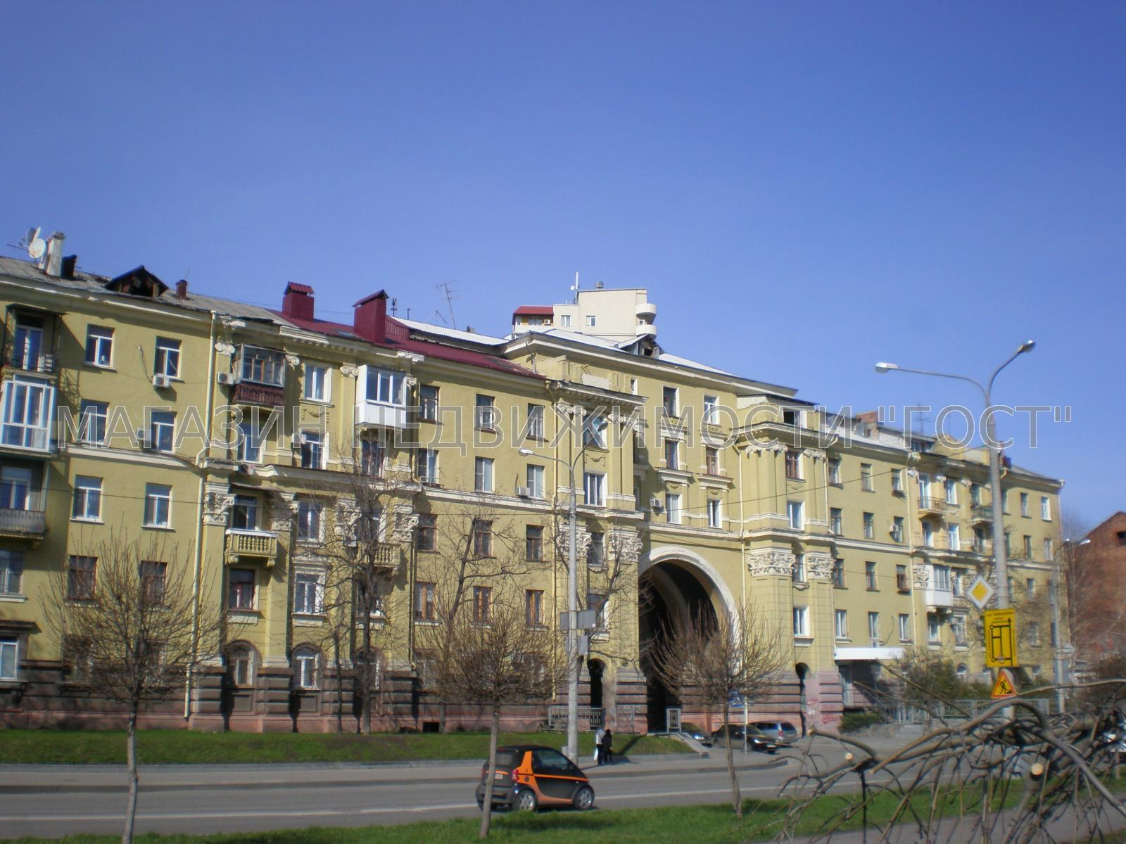 Продам квартиру Харьков, Московский просп.