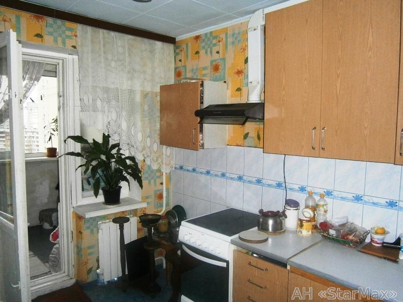 Продам квартиру Киев, Галана Ярослава ул. 5