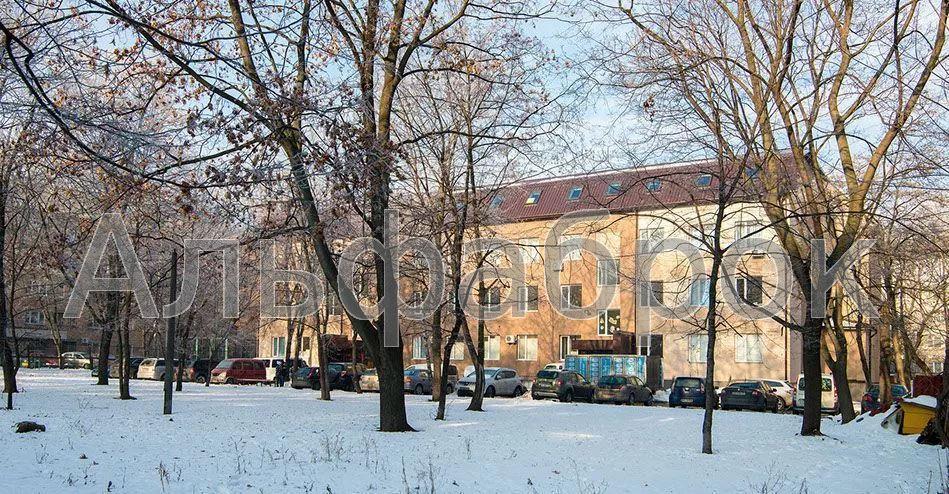 Продам офисное здание Киев, Симферопольская ул.