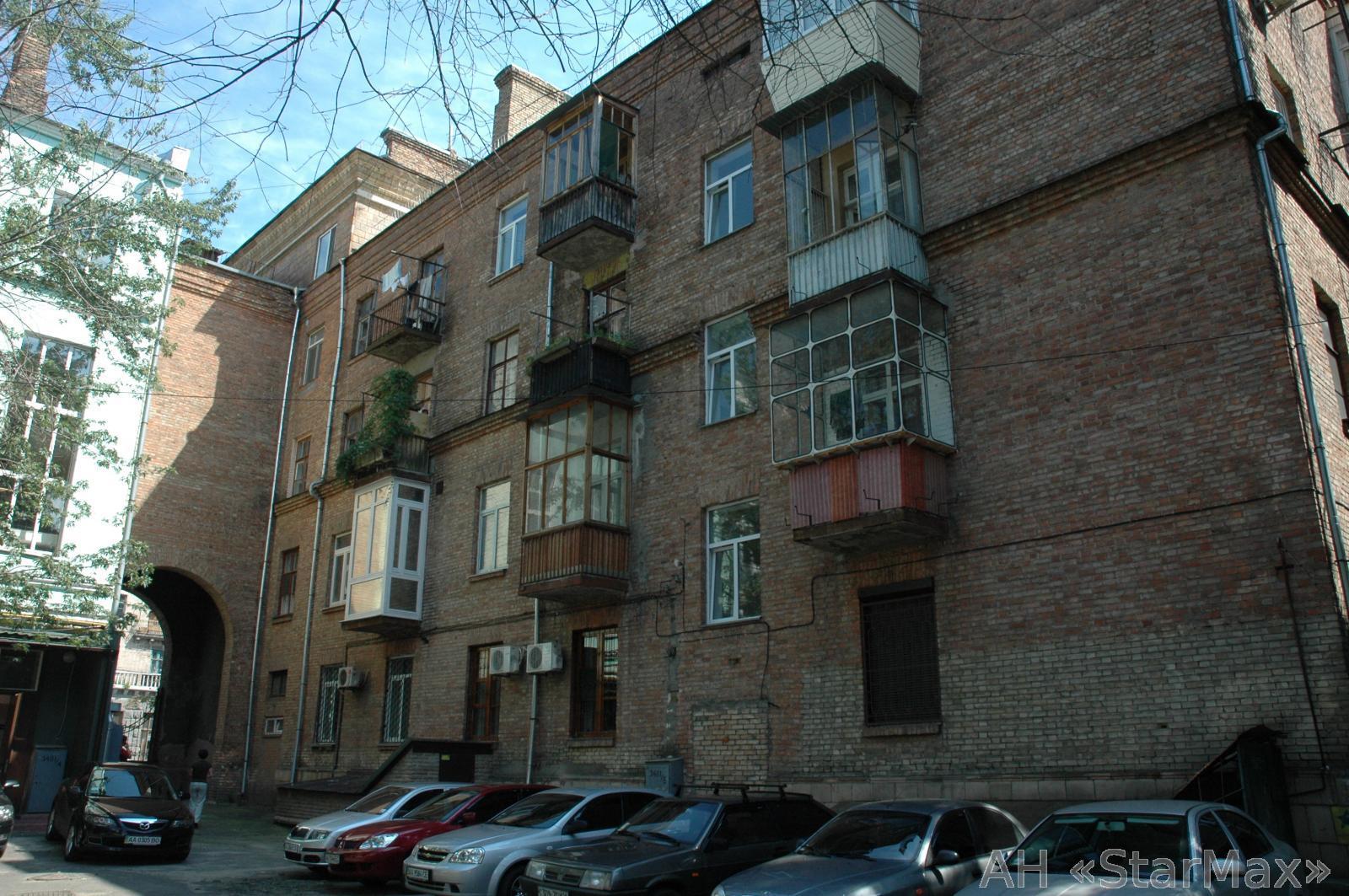 Фото 2 - Продам квартиру Киев, Большая Васильковская ул.