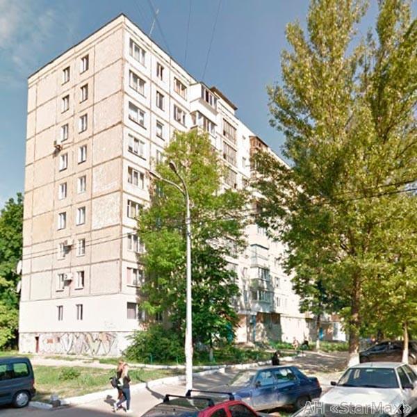 Фото 2 - Продам квартиру Киев, Леся Курбаса пр-т