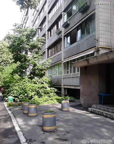 Сдам квартиру Киев, Кловский спуск