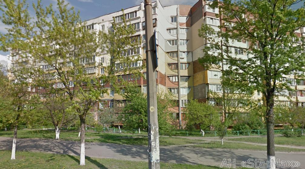 Продам квартиру Киев, Маяковского Владимира пр-т 5
