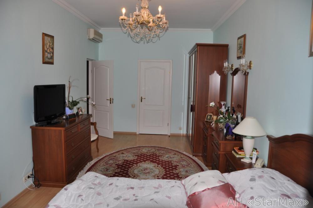 Фото 5 - Продам квартиру Киев, Антоновича ул.