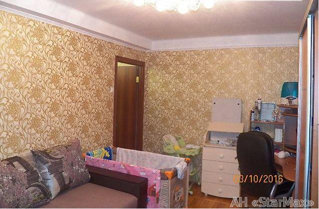 Продам квартиру Киев, Верховного Совета бул. 5