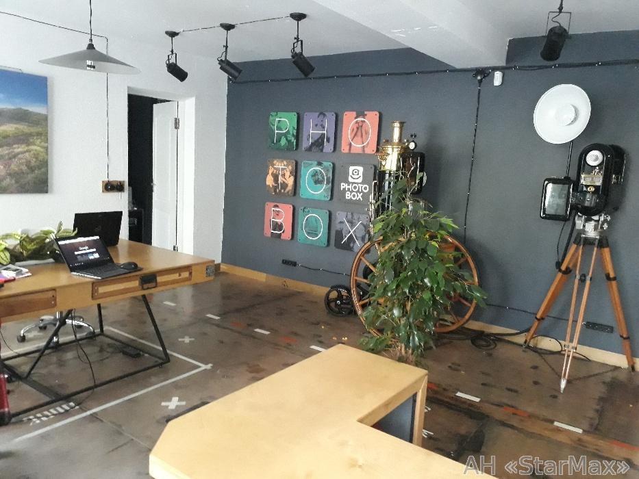 Сдам офис в многоквартирном доме Киев, Кавказская ул.