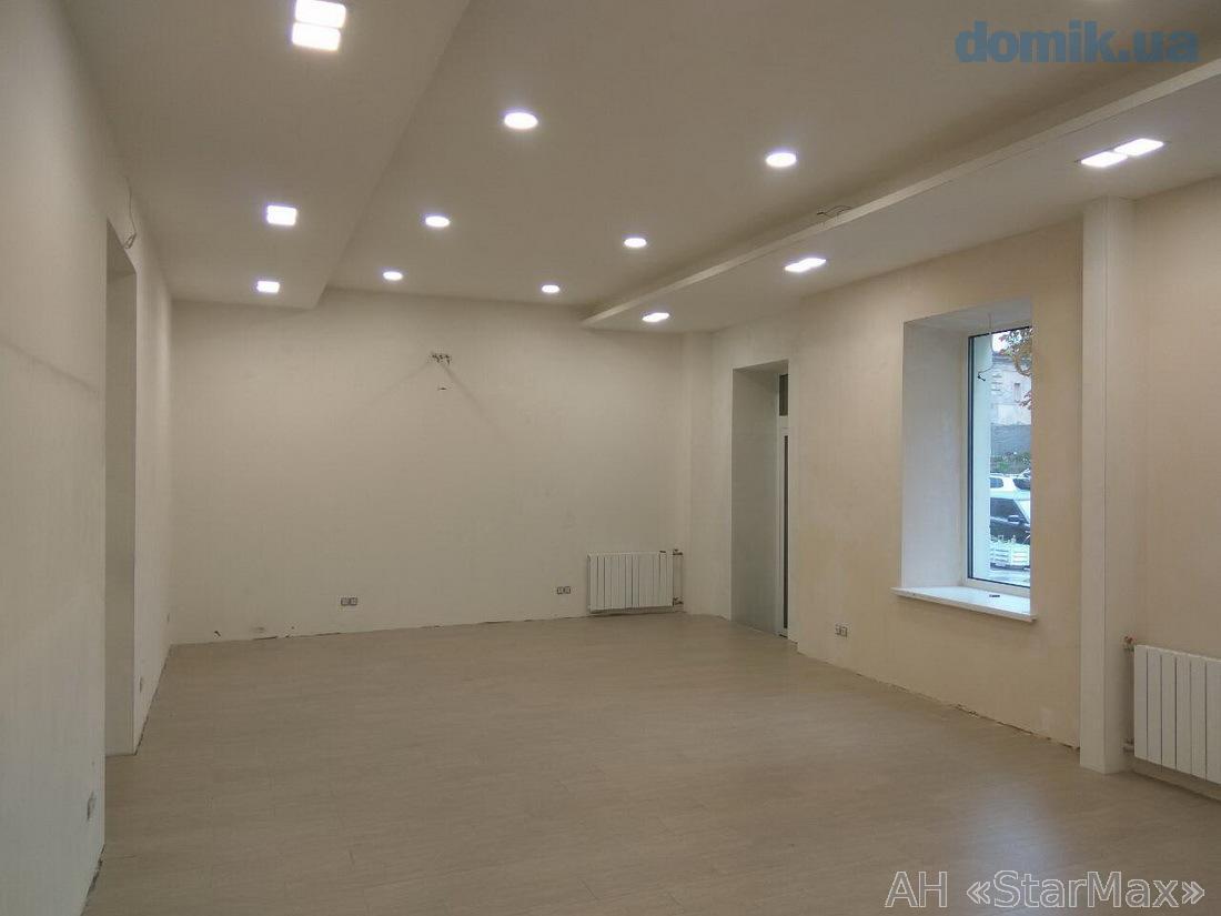 Продам офисное помещение Киев, Хмельницкого Богдана ул. 5