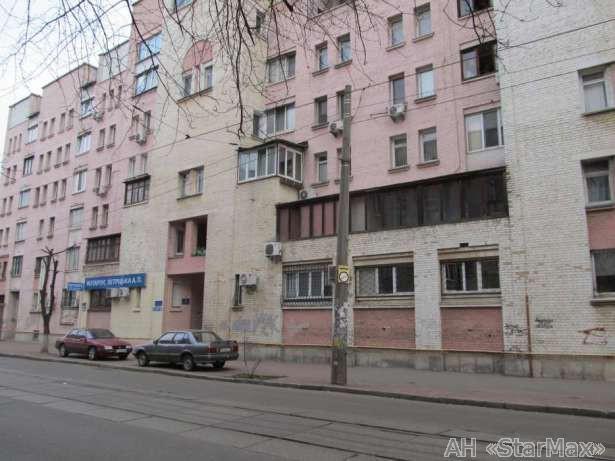 Фото 2 - Продам квартиру Киев, Константиновская ул.