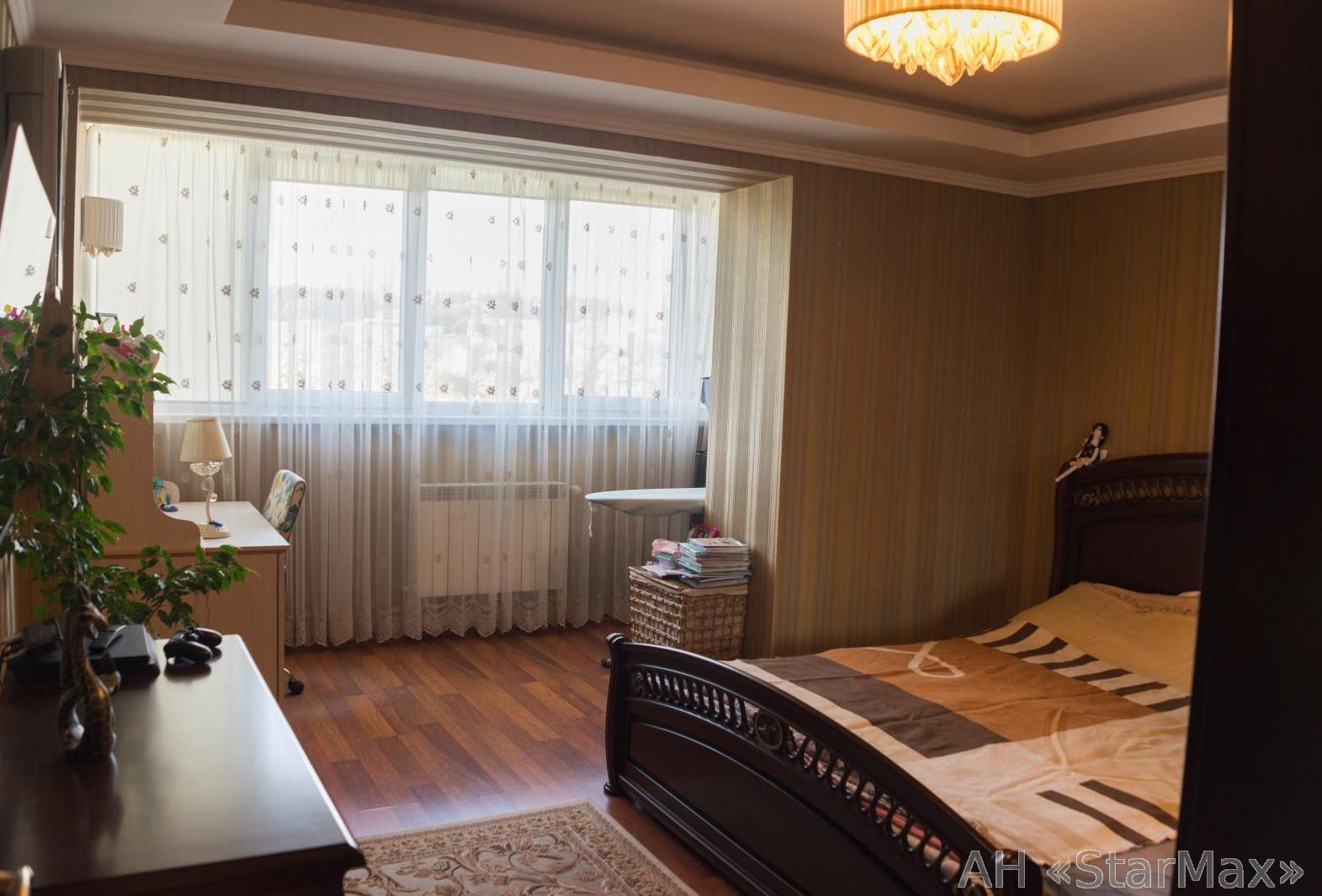 Продам квартиру Киев, Малевича Казимира ул. 4