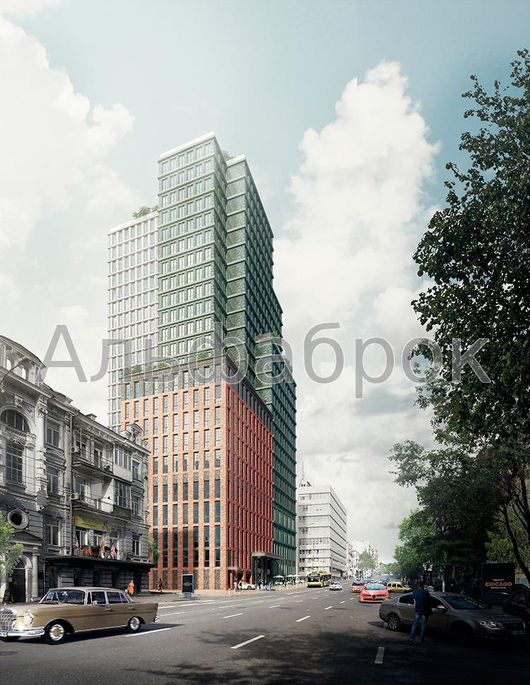 Продам квартиру Киев, Антоновича ул.