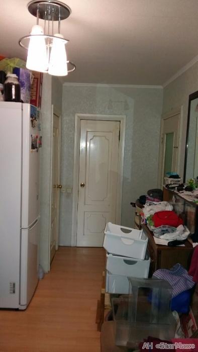 Продам квартиру Киев, Бориспольская ул. 3