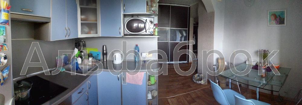 Продам квартиру Киев, Калиновая ул.