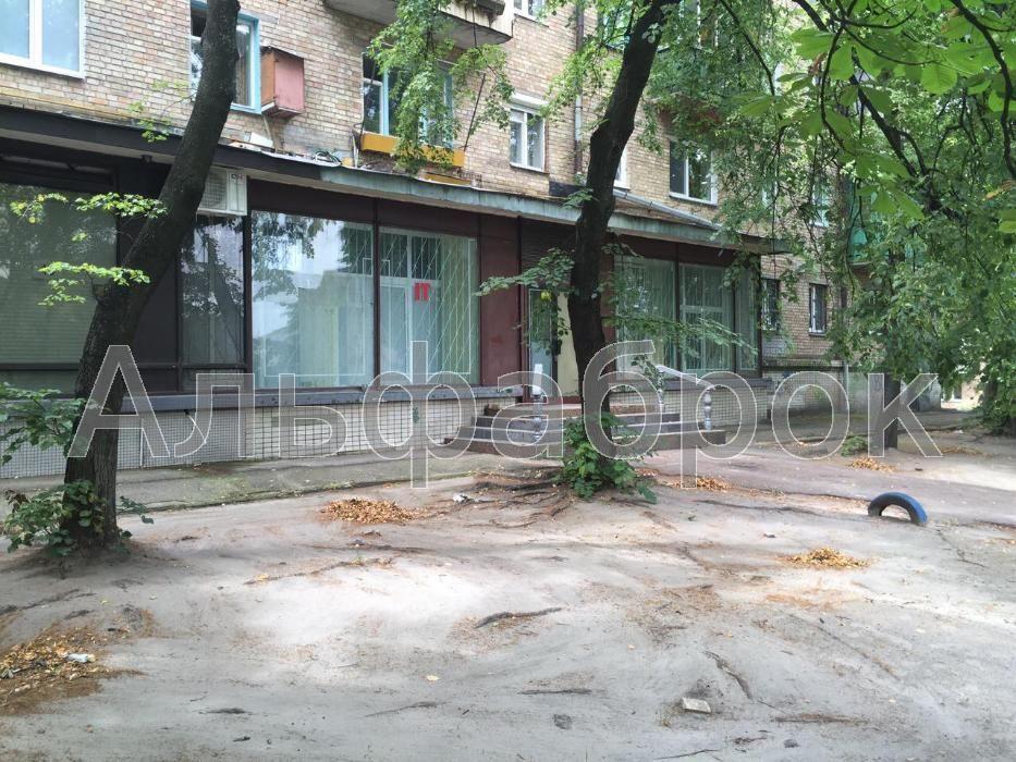 Продам офис в многоквартирном доме Киев, Владимира Сальского ул.