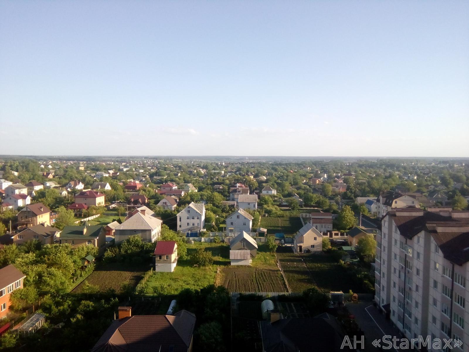 Продам квартиру Вишневое, Южная ул.