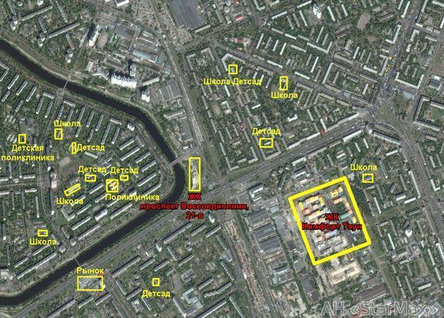 Фото 4 - Продам квартиру Киев, Воссоединения пр-т