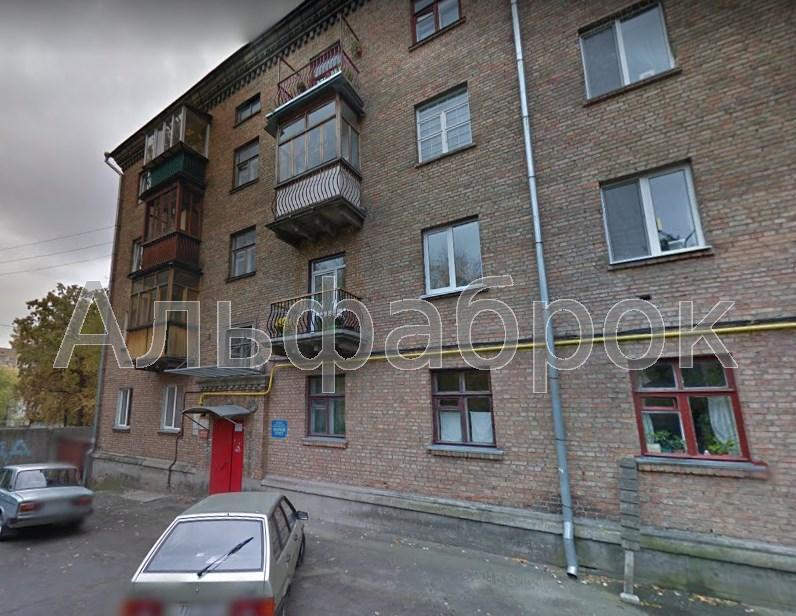 Продам квартиру Киев, Полевой пер.