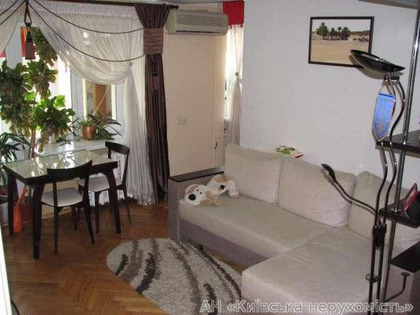 Продам квартиру Киев, Гусовского ул.