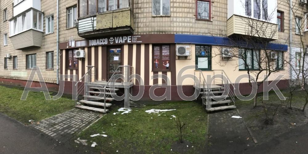 Продам офисное помещение Киев, Воссоединения пр-т