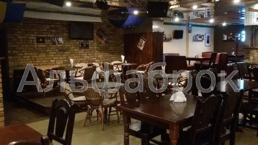 Продам кафе Киев, Вишняковская ул.
