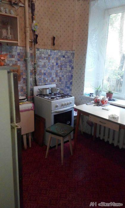 Продам квартиру Киев, Никольско-Ботаническая ул. 3