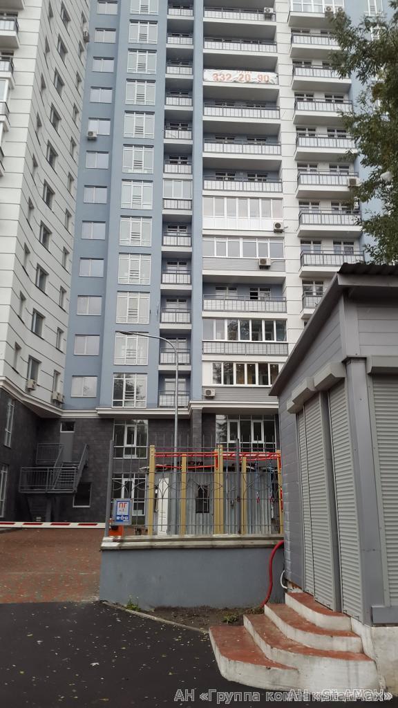 Продам квартиру Киев, Белорусская ул. 4