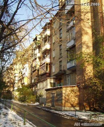 Фото - Продам квартиру Киев, Василевской Ванды ул.