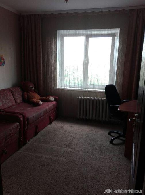 Продам квартиру Киев, Бударина ул. 2