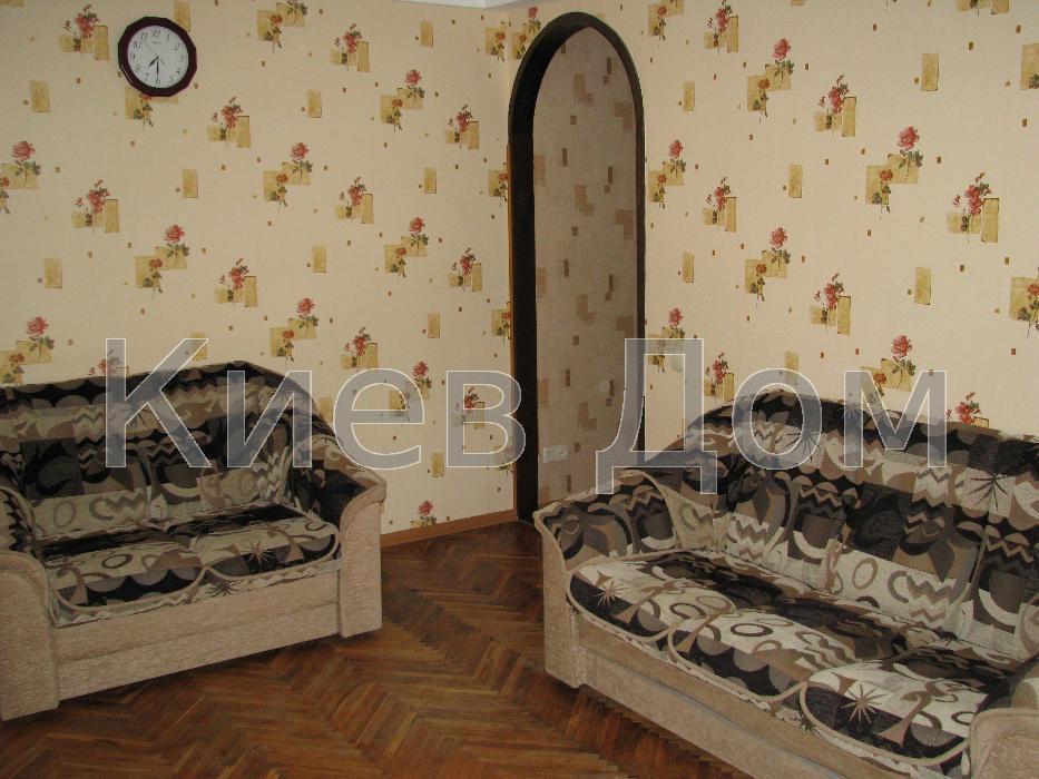 Сдам квартиру Киев, Леси Украинки бул.