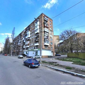 Продам квартиру Киев, Филатова Академика ул. 4