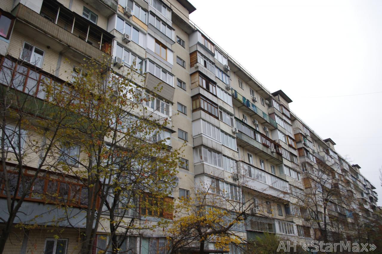 Фото 3 - Продам квартиру Киев, Тимошенко Маршала ул.