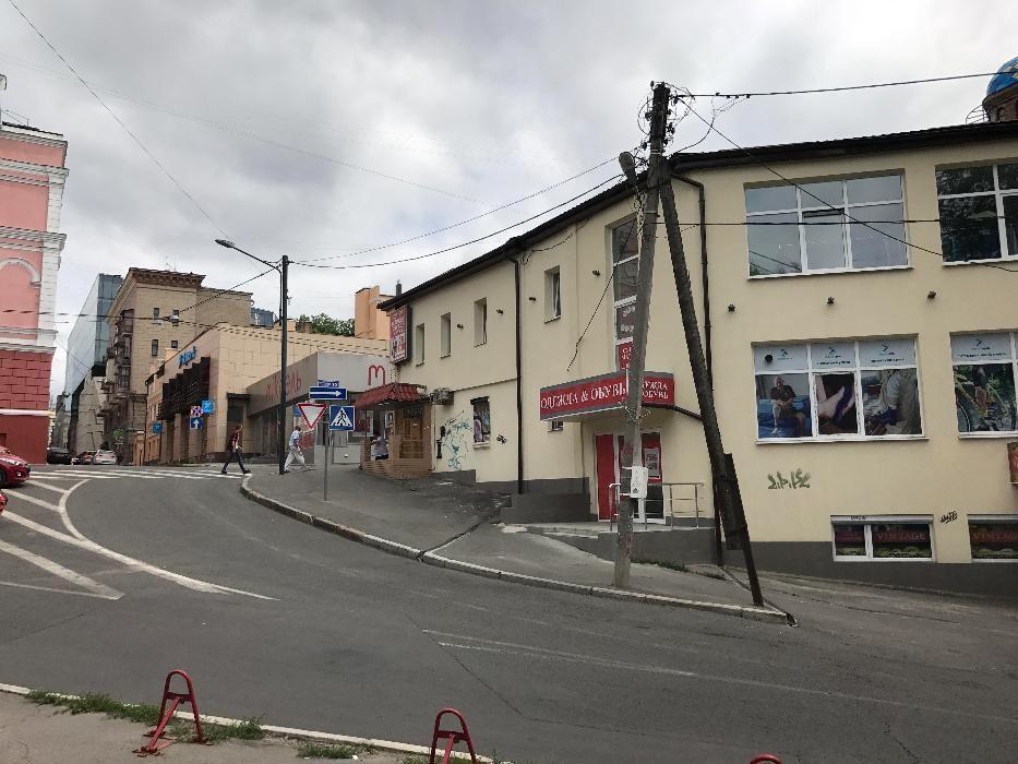 Продам торговое помещение Харьков, Рымарская ул.