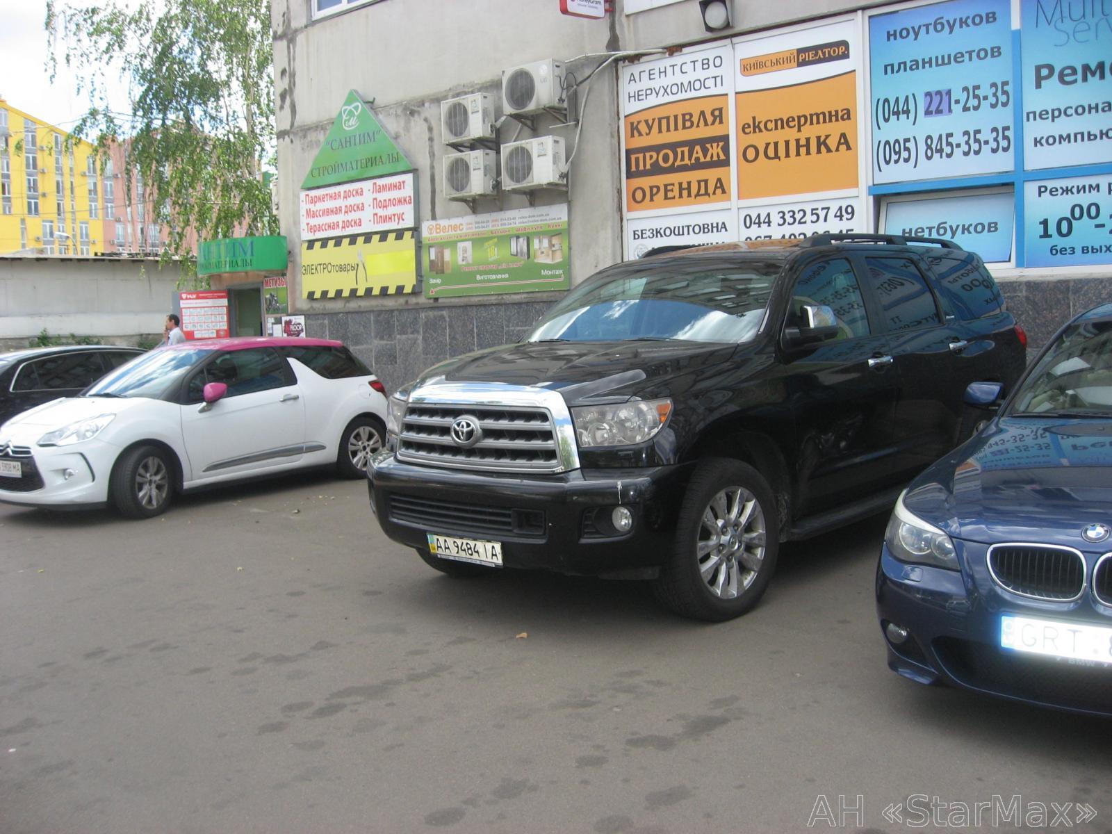 Продам офис в офисном центре Киев, Воссоединения пр-т 3
