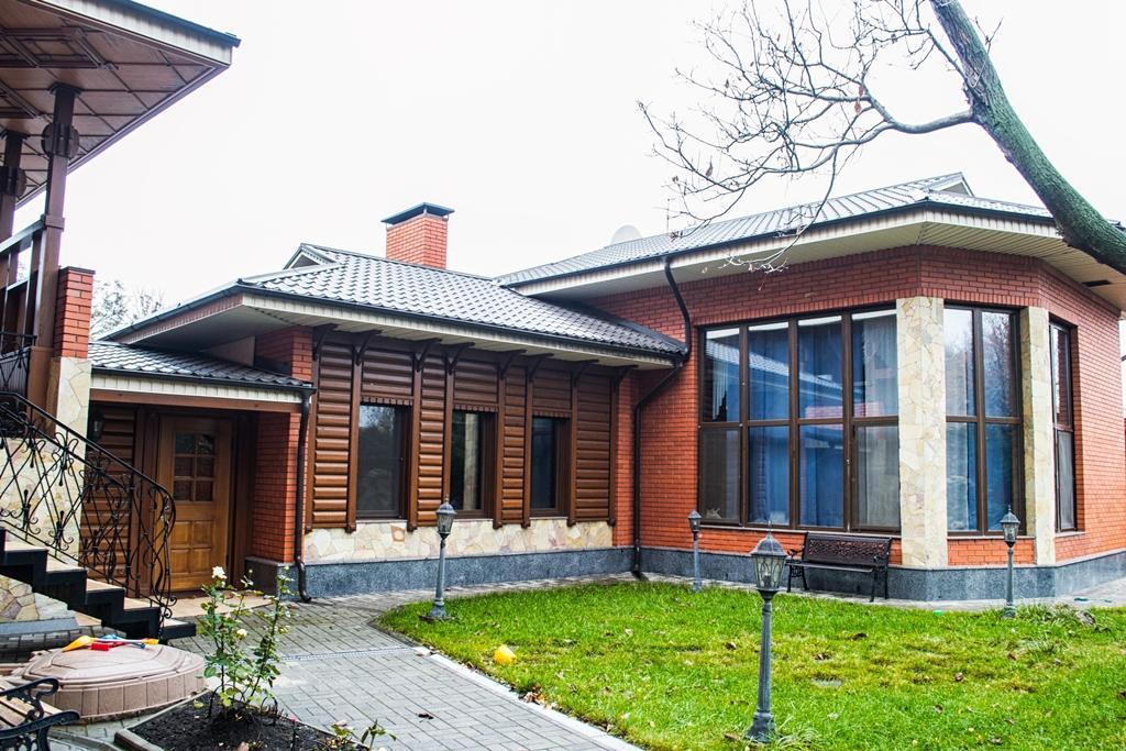 Продам дом Днепропетровск, Сикорского Игоря ул.