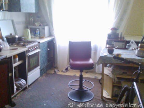 Фото 5 - Продам квартиру Киев, Цветаевой Марины ул.
