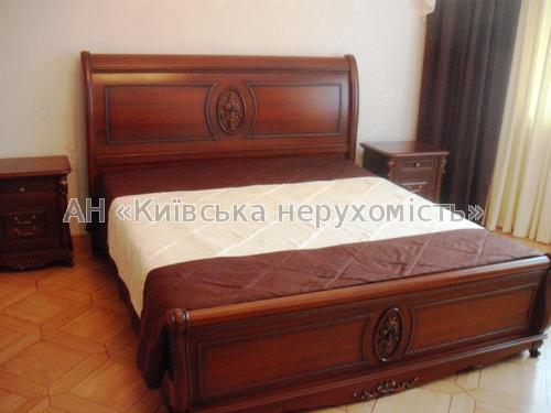 Сдам квартиру Киев, Старонаводницкая ул.