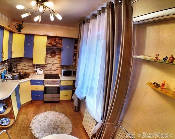 Продам квартиру Киев, Маяковского Владимира пр-т 4