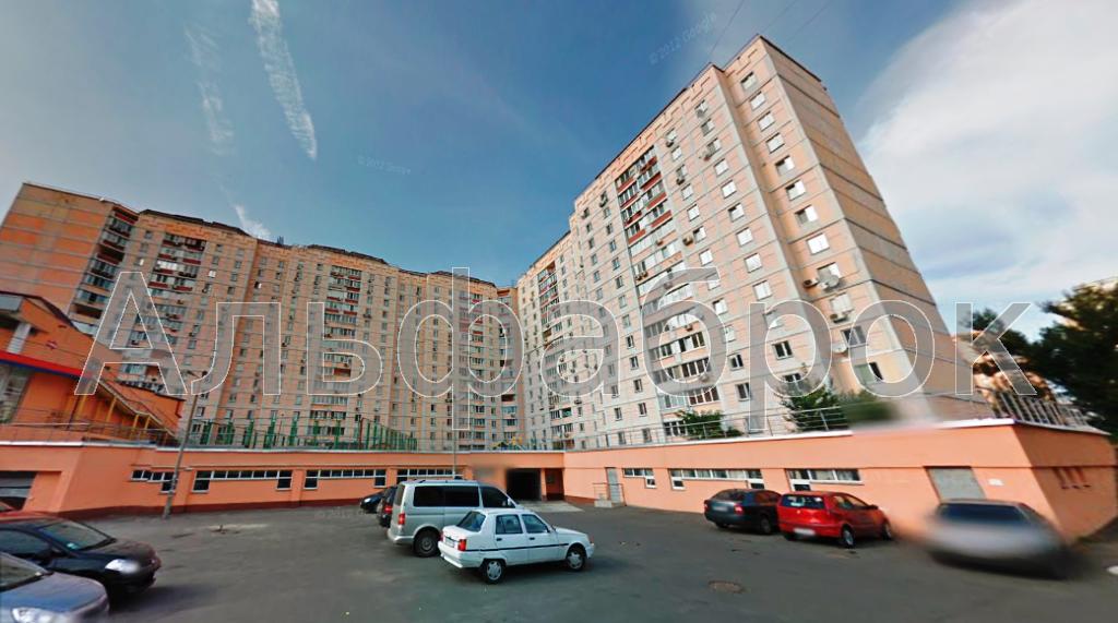 Продам квартиру Киев, Пулюя Ивана ул. 3