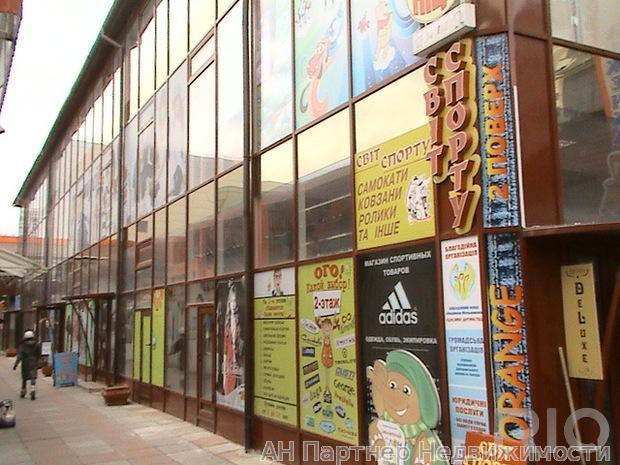 Фото 5 - Продам торговый центр Киев, Малышко Андрея ул.