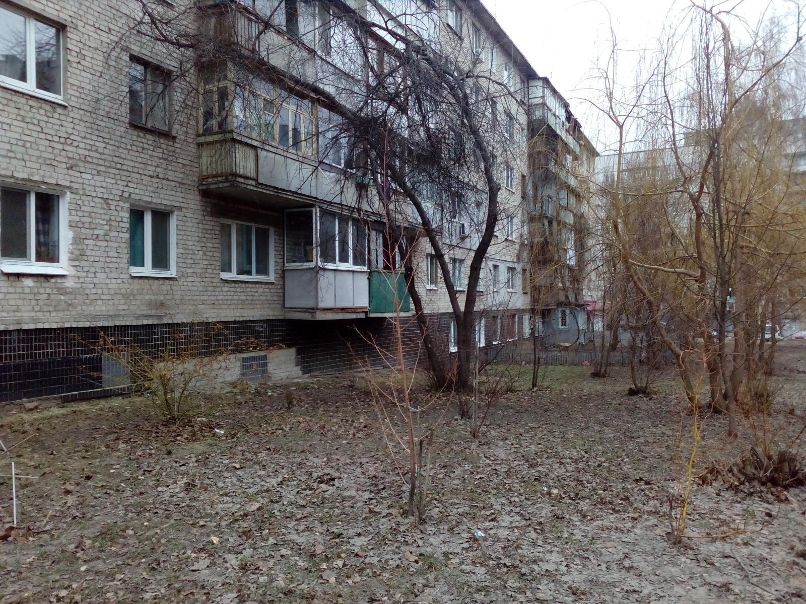 Продам квартиру Харьков, Деревянко Алексея ул. 4