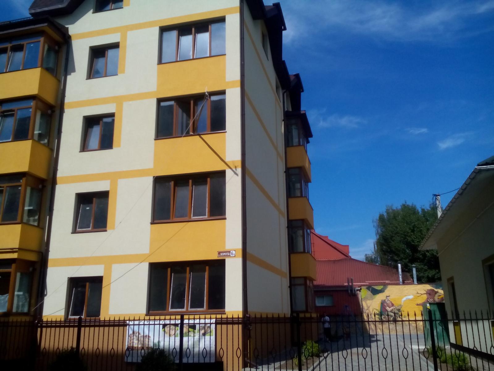 Фото 3 - Продам квартиру Ровно, Короткая ул.