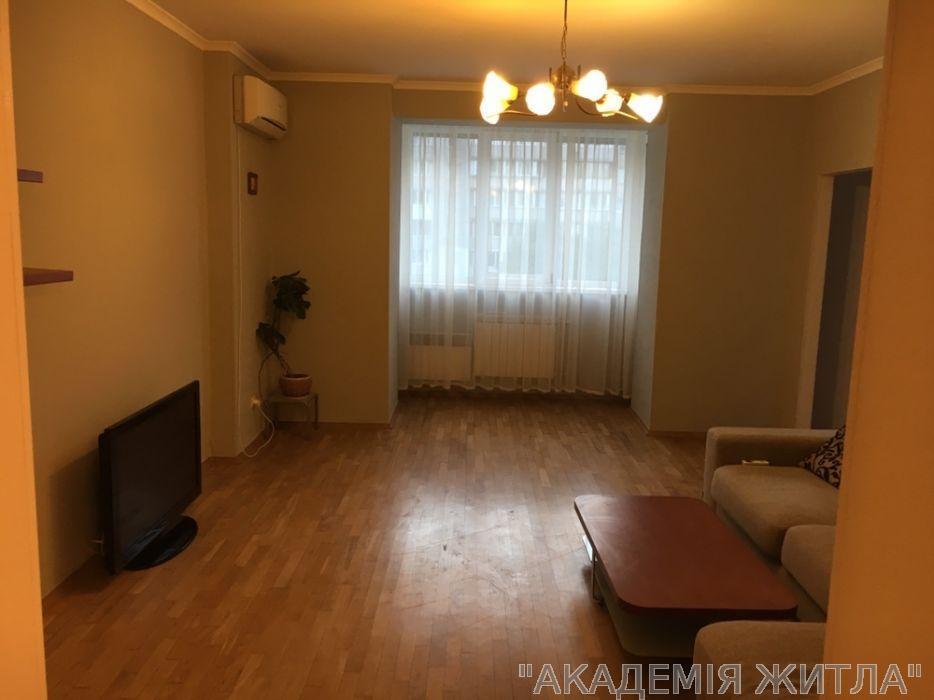 Сдам квартиру Киев, Конева Маршала ул.