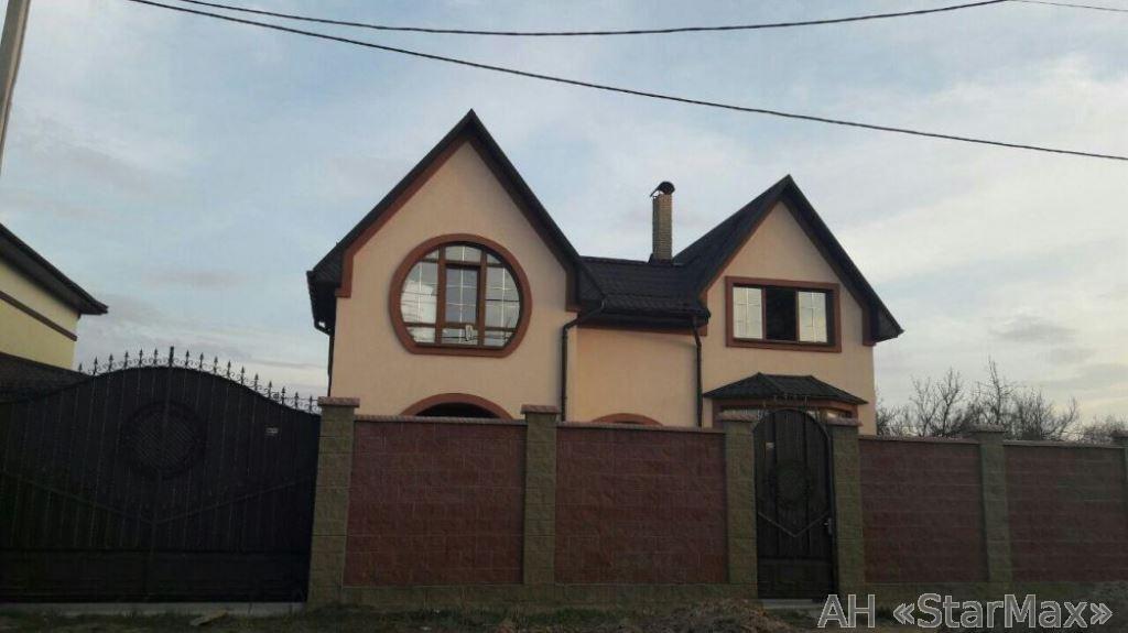 Продам дом Бровары, Батуринская ул. 4