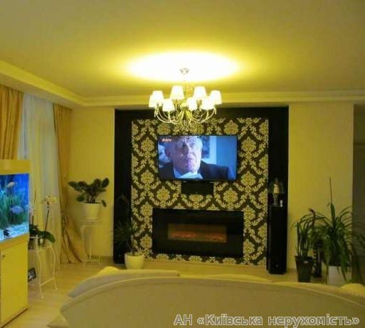 Продам квартиру Киев, Левитана ул. 4