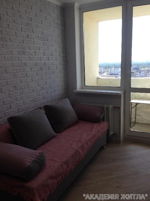 Сдам квартиру Киев, Радунская ул.