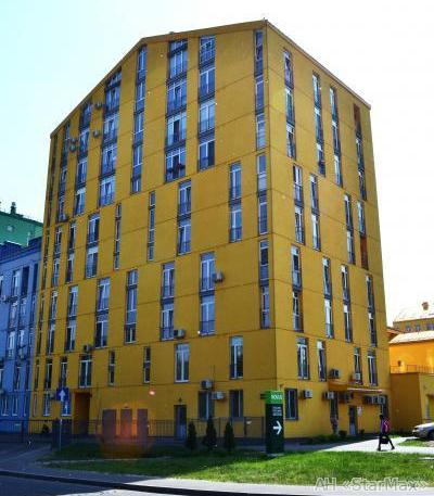 Фото - Продам квартиру Киев, Регенераторная ул.