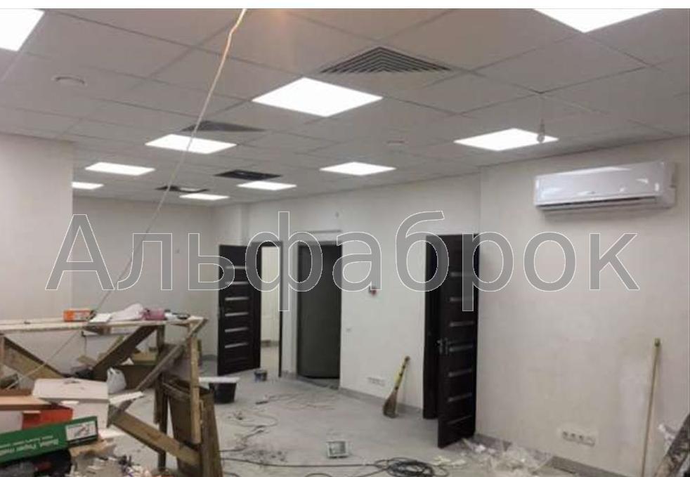 Продам офис в многоквартирном доме Киев, Лебедева Николая ул.