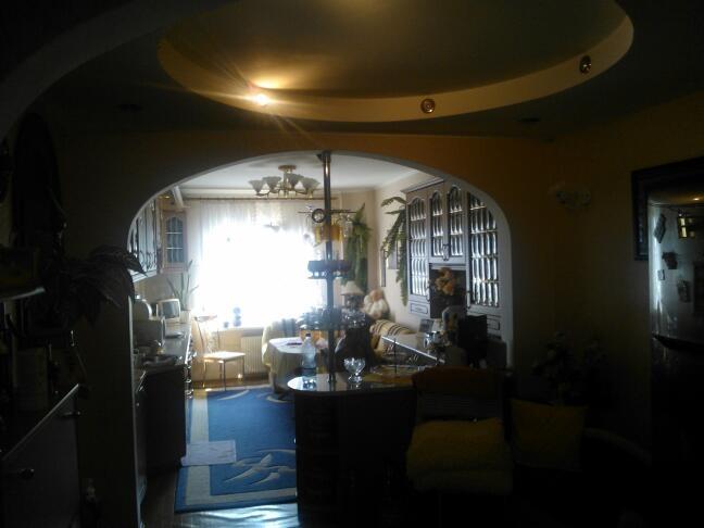 Сдам квартиру Киев, Бажана Николая пр-т
